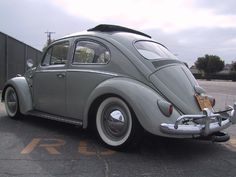Vw bug pictures