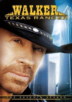 Walker Texas Ranger: Season 7 - Default