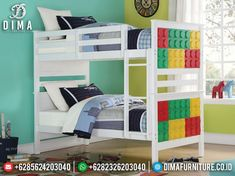 Bunk Bed Sets, Girls Bunk Beds, Bunk Bed With Trundle, Twin Bunk Beds, Kid Beds, Bookshelf Bed, Sharing Bed, Bunk Beds With Drawers, Two Twin Beds