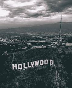 Hollywood sign by @steveireno | CaliforniaFeelings.com #california #cali #LA #CA #SF