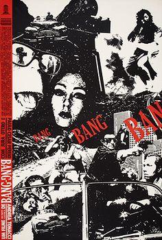 Bang Bang [cartaz]