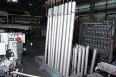 Aluminium Logs from Loma Casting