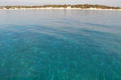 Crete-Chrissi Island