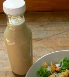 Salad dressing recipes sugar free
