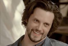 Nathan Parsons as Jackson in The Originals episode 2x13