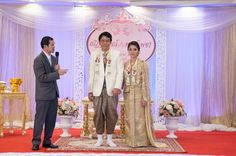 รีวิวการจัดงานแต่งงาน - สถานที่การจัดงานแต่งงาน