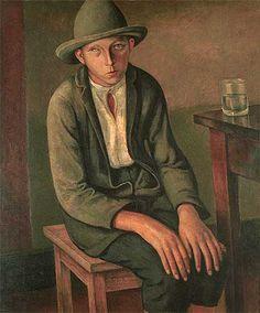 Paulo Claudio Rossi Osir (1890~1959; São Paulo, Brasil)