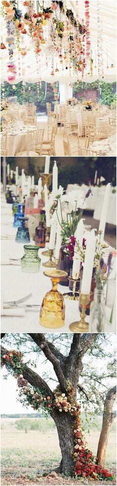 Wedding Ideas » 20+ Gorgeous Boho Wedding Décor Ideas on Pinterest » ❤️ See more: http://www.weddinginclude.com/2017/05/boho-wedding-decor-ideas-on-pinterest/ - Tap the link to see the newly released collections for amazing beach bikinis & Jewelry! :D
