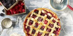 From Shoofly to Mississippi Mud, we scoured the country to find the best pie recipes in America.