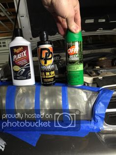 Learn All About Vehicle Repair In This Article. Are you worried about making decisions involving your auto repair and maintenance? Have you wanted to make sure you can fix a vehicle yourself if a problem Polish Headlights, Clean Foggy Headlights, Cleaning Headlights On Car, Headlight Cleaning, Car Cleaning Hacks, Diy Cleaning Products, Headlight Cleaner Diy, Headlight Restoration Diy, Headlight Lens