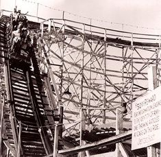 Jantzen Beach Amusement Park was heralded as Portland's Million Dollar Playground. When it opened on May 26, 1928, Jantzen Beach was the largest amusement park in the nation. The park sprawled over 123 acres at Hayden Island at the northern tip of Portland.
