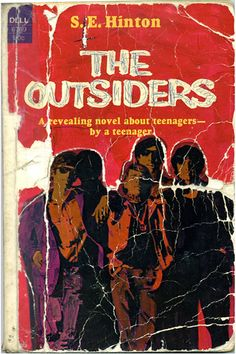 The Outsiders, a classic
