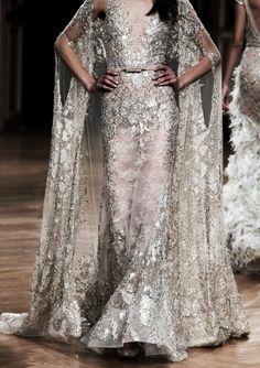 — Ziad Nakad Haute Couture Fall/Winter 2016-17.