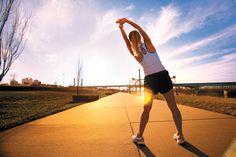 Ejercitarse en la mañana te da la energía necesaria para emprender el día, hacer ejercicio es mucho más saludable que un café doble por ejemplo.