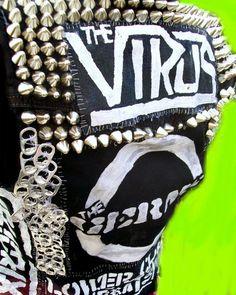 The Virus Punk - Bing Images