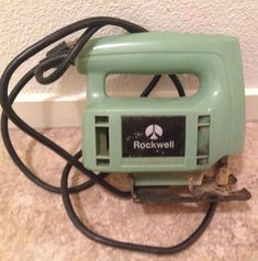 Image result for 80's power tools