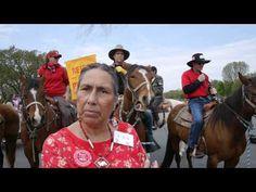 Native Cultural Appropriation = America's blind spot