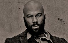 Common -  Hell on Wheels - AMC - Saturdays - (late summer carryover show into fall) - recurring role