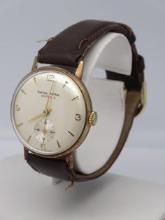 This watch was stolen 18-19 May 2015 from Westbury Park in Bristol. If you come across this watch, message me @digitaljonathan  Smiths Astral National 15