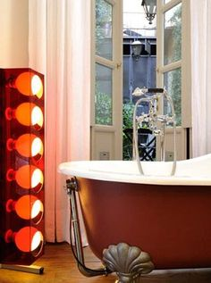 Casa Howard, Florence I Room for Romance Luxury Hotels