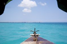 Zanzibar © Géraldine Rué