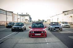 BMW | e30