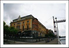 Gran hotel Portugalete