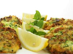 food for meela