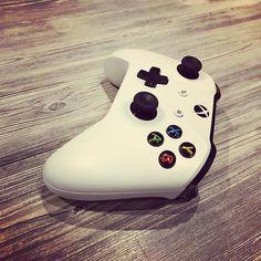 Xbox One X is in da house. Dreams come true moment. #xboxonex #ms #game #sondadtime