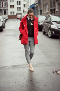 New Outfit on the blog
