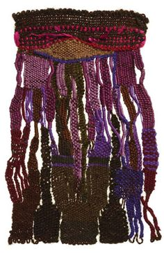 """""""I found my voice and my footing in my small work. It enabled me to build bridges between art, design, architecture, and decorative arts."""" - Sheila Hicks"""