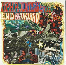 Aphrodite's Child - End of the world - 1968