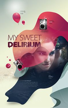 My Sweet Delirium