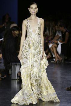 Altuzarra Ready To Wear Spring Summer 2015 New York