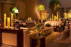 Lounge grande