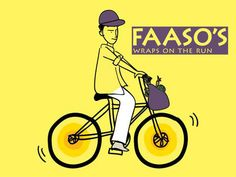 Faaso's is on booster power at the moment and is looking to expand into other cities after Bangalore as well. The debate is on between North India and going deeper within Karnataka.