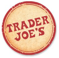 Trader Joe's is the grocery store love of my life. I'd marry Trader Joe's if I could. Do they have a mascot???