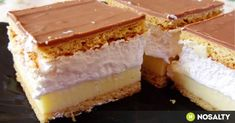 Cake Recipes, Dessert Recipes, Desserts, Drink Recipes, Cake Cookies, Vanilla Cake, Tiramisu, Cheesecake, Food And Drink