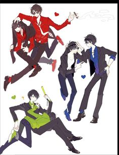 Mafia x need M Anime, Kawaii Anime, Anime Guys, Anime Art, Mafia, Character Inspiration, Character Design, Osomatsu San Doujinshi, Sans Cute