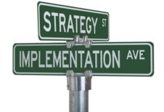 The Keys to Strategy Implementation Success: Engagement and Collaboration