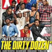 XXL reveals the 2014 Freshman cover featuring the likes of Chicago's Chance The Rapper, Vic Mensa, Lil Bibby, Lil Durk, TDE's Isaiah Rashad, Taylor Gang's Ty Dolla $ign, Rich Homie Quan, August Alsina, Troy Ave, Kevin Gates, and Jon Connor. More on this story coming soon!