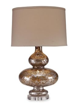 Torquay Table Lamp