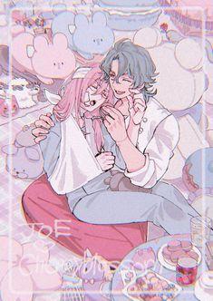 Otaku Anime, Anime Art, Armin Snk, Manga English, Cute Memes, Cute Anime Guys, Manga Games, Anime Ships, Beautiful Artwork