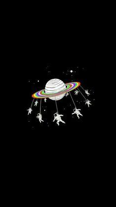 New astronaut Wallpaper iPhone Wallpapers Android, Android Wallpaper Universe, Space Iphone Wallpaper, Tumblr Wallpaper, Dark Wallpaper, Screen Wallpaper, Aesthetic Iphone Wallpaper, Galaxy Wallpaper, Mobile Wallpaper
