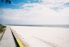 Long Beach, Mississippi I will be here soon enough