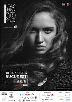 Romanian Fashion Philosophy SS 18,  cel mai exclusivist eveniment de modă al țării, se va organiza în perioada 18, 19 și 20 Octombrie, la Avenue 48 (Șoseaua Pipera nr. 48), probabil cea mai fashion sală de evenimente din Capitală.  Citeste mai multe pe: http://www.vipstyle.ro/romanian-fashion-philosophy-ss-18/