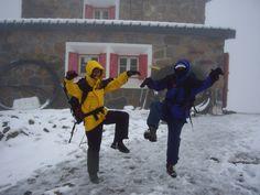 ❄️⛄️ Que viene que viene...uuuuhhhh! ⛄️❄️ agmentrenadores.com #AGMaventuras #prontomasaventuras #alpinismo #trekking #agmentrenadores #entrenadorpersonal #running #serradets #pirineos #brechaderoland #bujaruelo #ordesa #vsco #vscocam