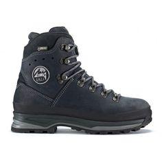 Lowa Damen Trekkingstiefel Lady Iii Gtx®, Größe 39 ½ in Grau LowaLowa Lady, Mullets, Designer Boots, Gore Tex, Waterproof Boots, Hiking Boots, Footwear, Leather, How To Wear
