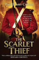 Today I've posted my sneak peak/preview of a brand new historical-fiction book called The Scarlet Thief by Paul Fraser Collard. The book is set during the Crimean War and follows the tale of a British solider called Jack Lark. If you like British military history or novels such as Bernard Cornwell's 'Sharpe', then you will love this book so please check it out-it is realised tomorrow!