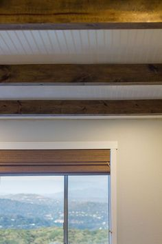 Alright, let's try this beam reveal thing again! Shortly after last week's post, my dad came by and we were able to finish the job. Here's how it all started… Most of you re…